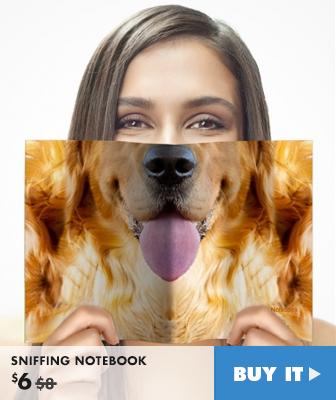 SNIFFING NOTEBOOK