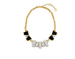 GERARD YOSCA - Set In Stone Necklace