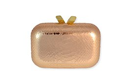 KOTUR - Rose Gold Margo Minaudiere