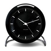 AJ Table Clock with Alarm,