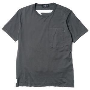 Stone Island Shadow Project SS T-Shirt_Jersey Mako