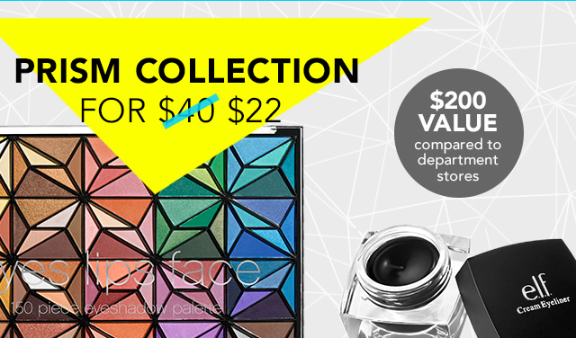 Prism Collection For $22