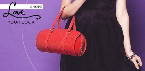 Preloved Luxe Handbags Shop ft. Dior, Prada, Alexander McQueen