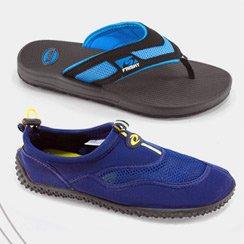 Vacation Ready: Frisky Men's Shoes