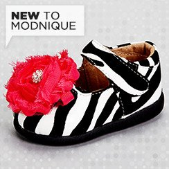 Itzy Bitzy Girl's Shoes