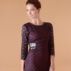 Glamour, JM Studio Dresses & More