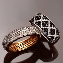 Gold Jewelry Deals: Rings