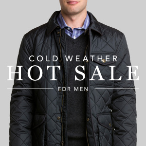 Cold Weather, Hot Sale