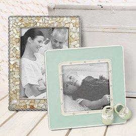 Keepsake Frames Collection
