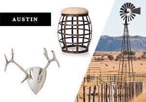 Style by City: Austin