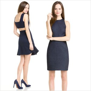 Navy, the New Neutral