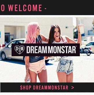 Shop Dreammonstar