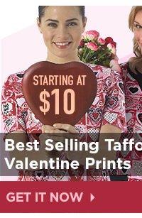 Best Selling Tafford Valentine Prints - Get it Now