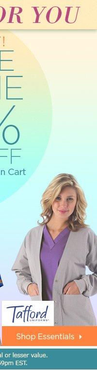Buy one get one 40% OFF - Shop Essentials