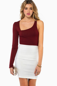 Brandy Crop Top 22