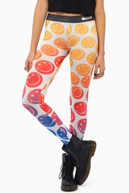 Smile For Me Leggings 26