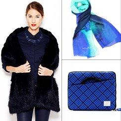 Accessories Sale by Fendi, Celine, Aquascutum & More
