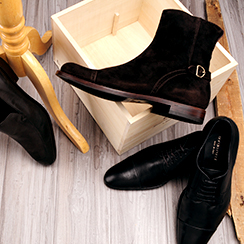 Designer Blowout: Men's Shoes