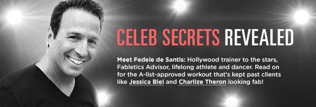Meet Fedele de Santis