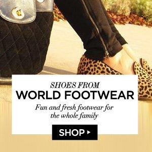World Footwear