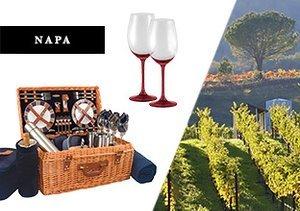 Style by City: Napa