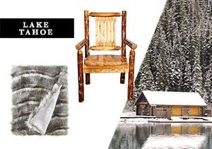 Style by City: Lake Tahoe
