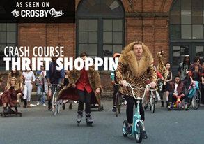 Shop Crash Course: 11 Secrets To Second-Hand Shopping Like A Pro
