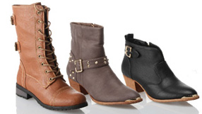 Top Boot Trends of the Year