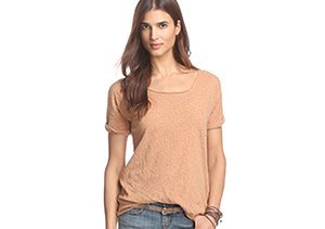 Layer Your Look: Basic Tops