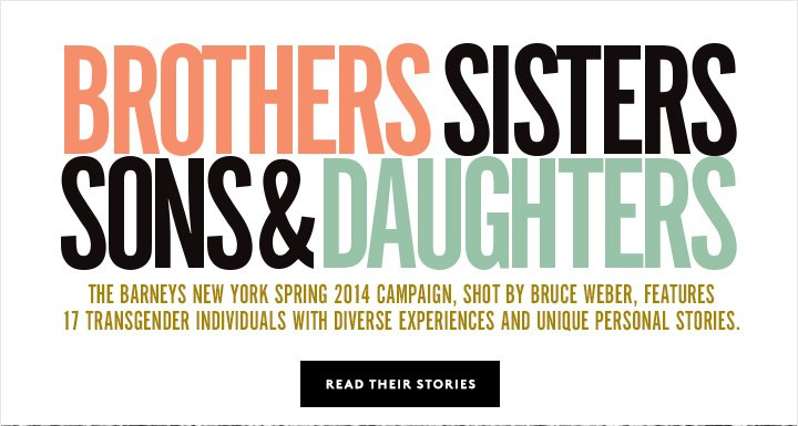 Brothers, Sisters, Sons & Daughters