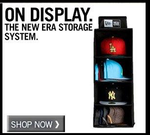 Shop New Era Storage Systems