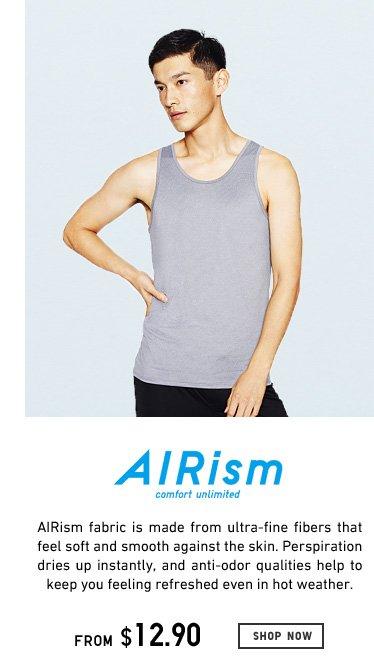 MEN'S AIRISM