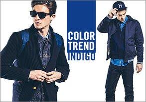 Shop Indigo: Spring Trend Report