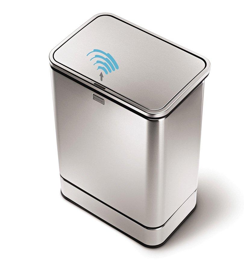 simplehuman sensor can
