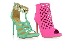 Shoe Republic Resort Ready Shoes