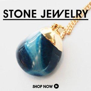 Stone Jewelry