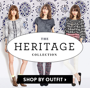 The Heritage - Shop by Outfit