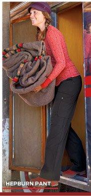 Hepburn Pant >