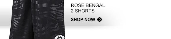 Shop Men's D Rose Bengal Shorts »
