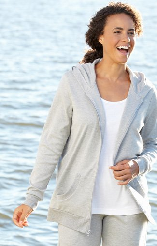 Up to 40% off all activewear!