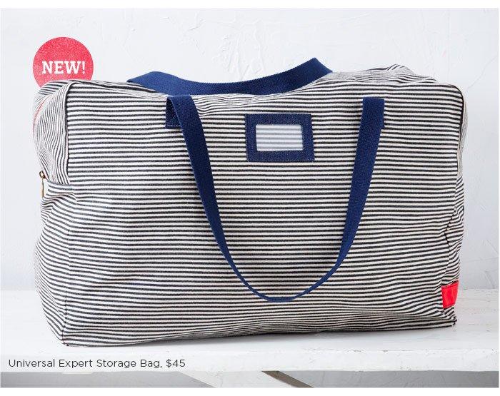 Universal Expert Storage Bag