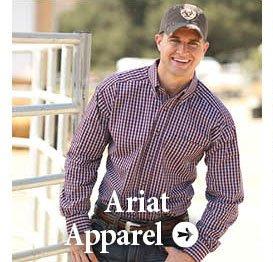 Ariat Apparel