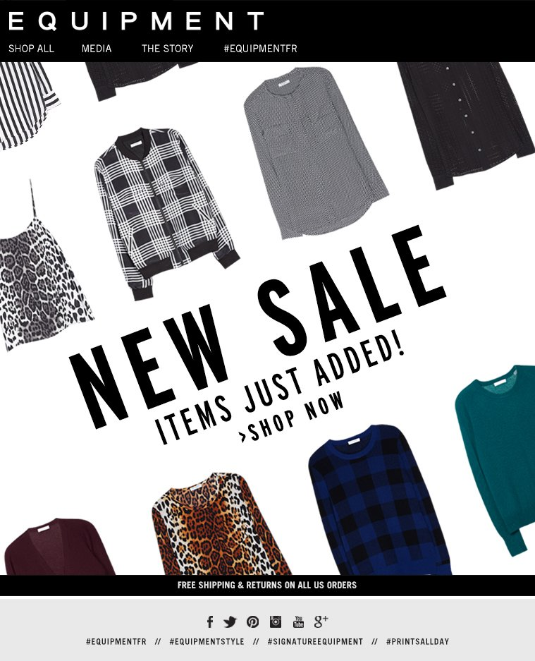 NEW SALE ITEMS JUST ADDED! >SHOP NOW