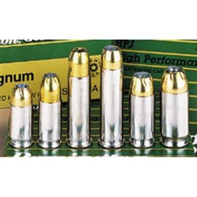 Remington® Golden Saber™ Ammo