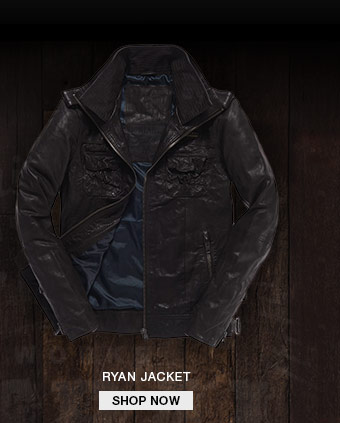 ryan jacket