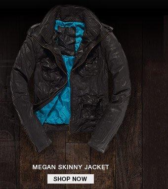 megan skinny jacket