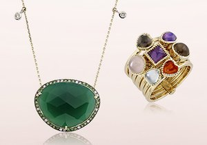 Valentine's Love: Fine Jewelry Gifts
