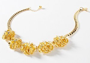 Sophisticated Sparkle: Glam Jewelry