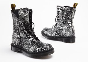 Fit to Be Tied: Lace-Up Boots