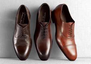 Smart Style: The Classic Oxford
